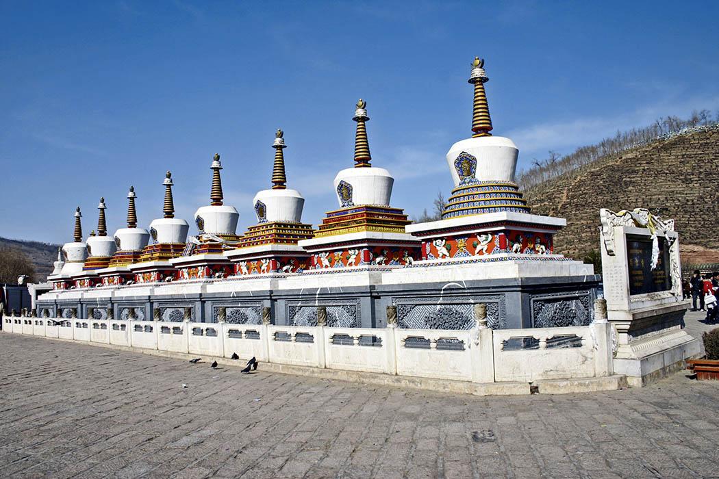 China – Tibet